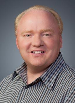 Robert Jackson P.Eng